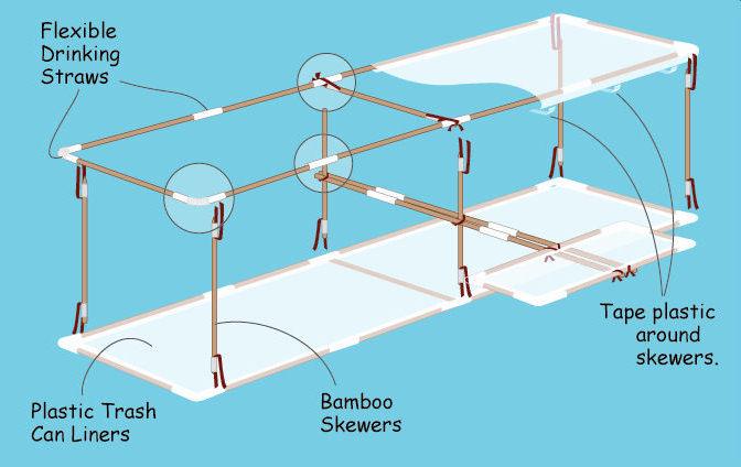 Not Quite Wright Kite