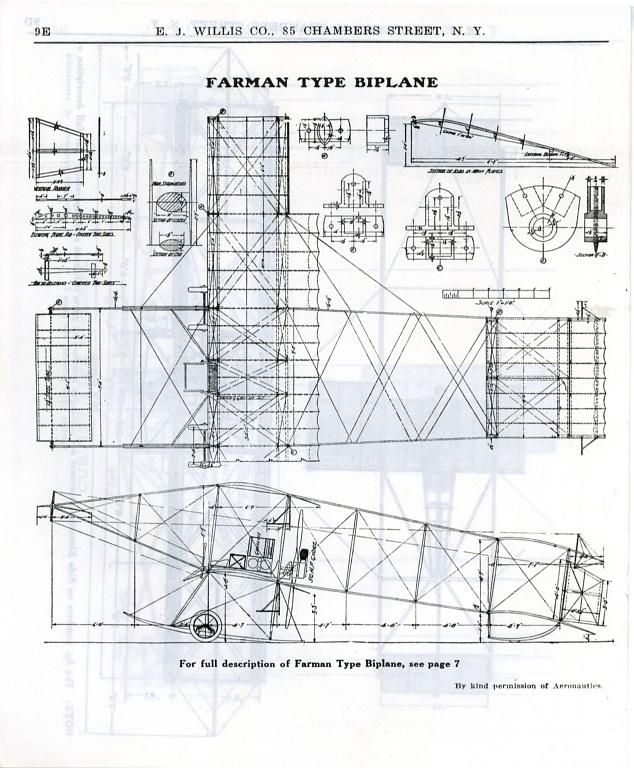 Aeroplane Wing Desk