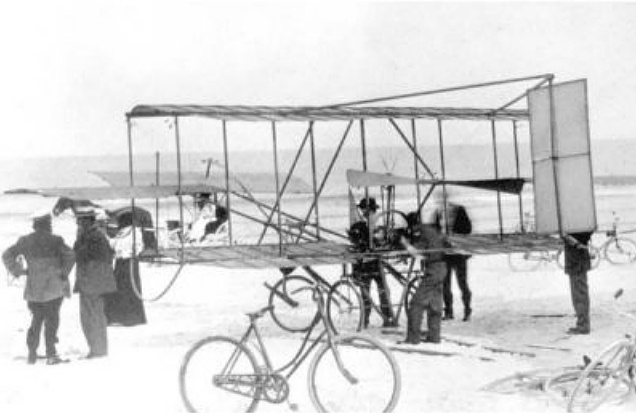 wright brothers invention of airplane and its impacts essay Gliding without engine was successfully further expanded by the wright brothers until their invention of  invention of ibn firnas  american airplane.