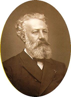 juels vern around the world in Jules gabriel verne was a french author who pioneered the genre of science-fiction he is best known for his novels journey to the center of the earth (1864), twenty thousand leagues under the sea (1870), and around the world in eighty days (1873.