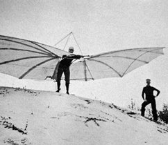 1899 : Should Michigan Be Recognized for First in Flight?