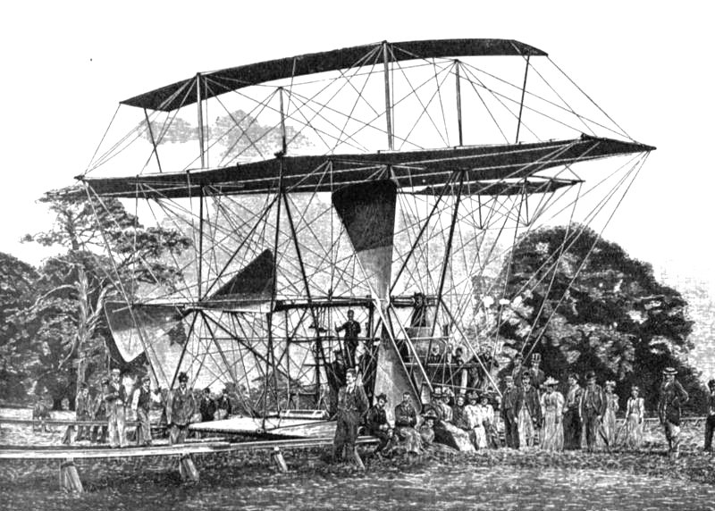 http://www.wright-brothers.org/History_Wing/History_of_the_Airplane/Who_Was_First/Who_Was_First_Intro/Who_Was_First_Intro_images/1893_Maxim_Test_Rig.jpg