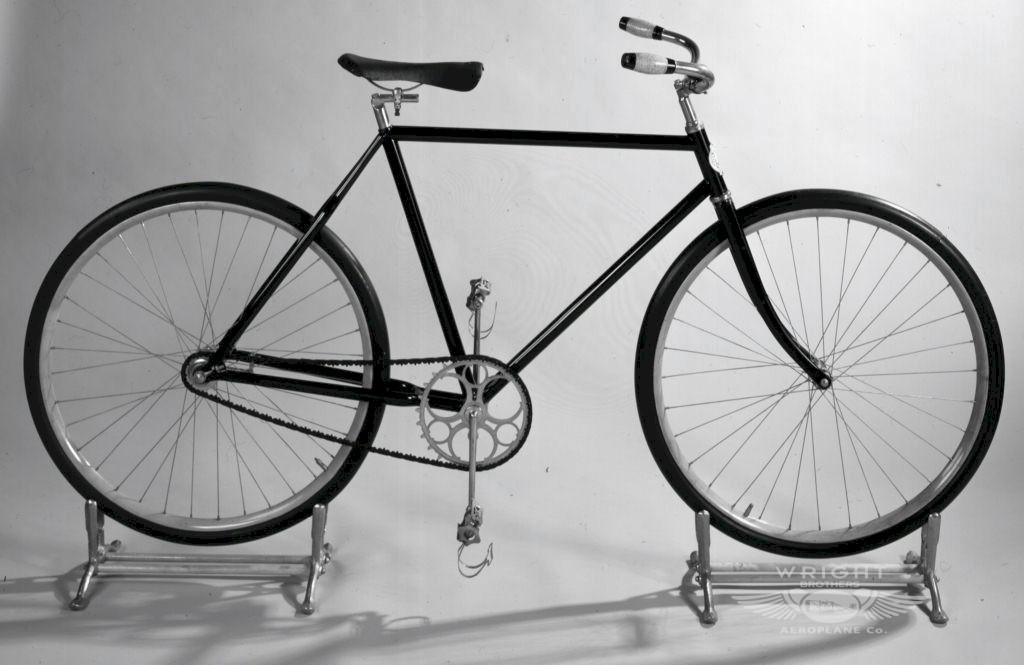 The Bicycle Craze