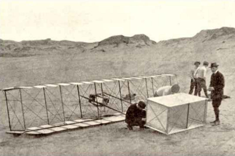 a history of wright brothers in the aircraft industry Airline jobs - a brief history from the earliest days of flying, people with pioneering spirits have graced the aviation industry people such as the wright brothers, who flew the first aircraft, to others like amelia earhart, beryl markham, and charles lindbergh, brought the aircraft.