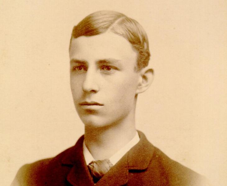Wilbur Wright's Life Story