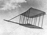Planeador Wright el antecesor de la aviación 1900_Glider_160