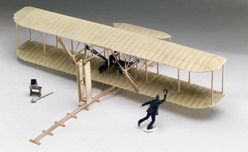 Wright Models