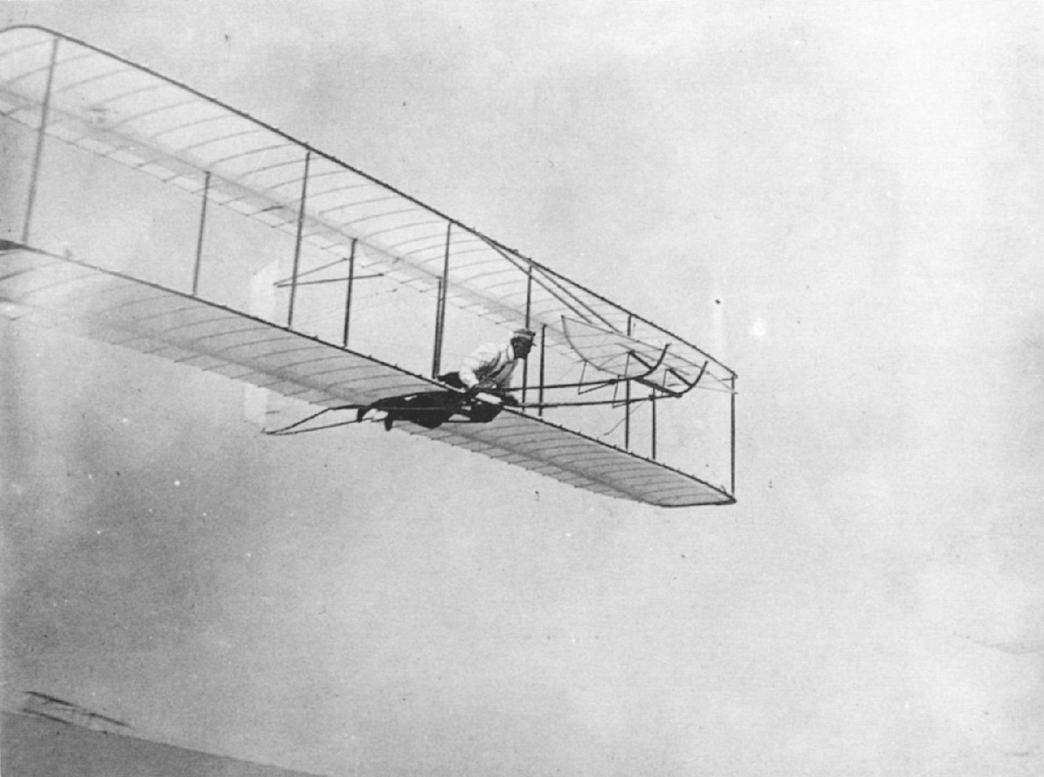 Wright Brothers Flight throughout references - the wright brothers: life and flight
