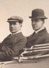 the life and accomplishments of the wright brothers Important americans: the wright brothers travel abroad  can claim credit for the wright brothers and their extraordinary accomplishments  about life abroad.