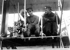 1910 1914 Wright Model B