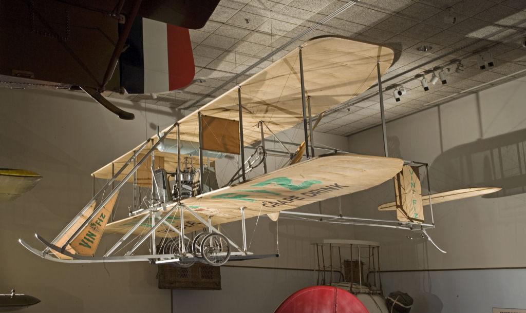 1911 1912 Wright Model Ex