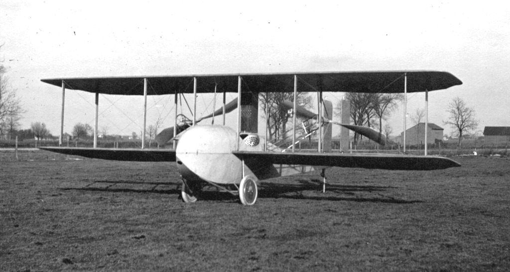 Wright Airplanes