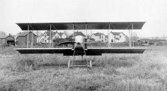 Wright Model L